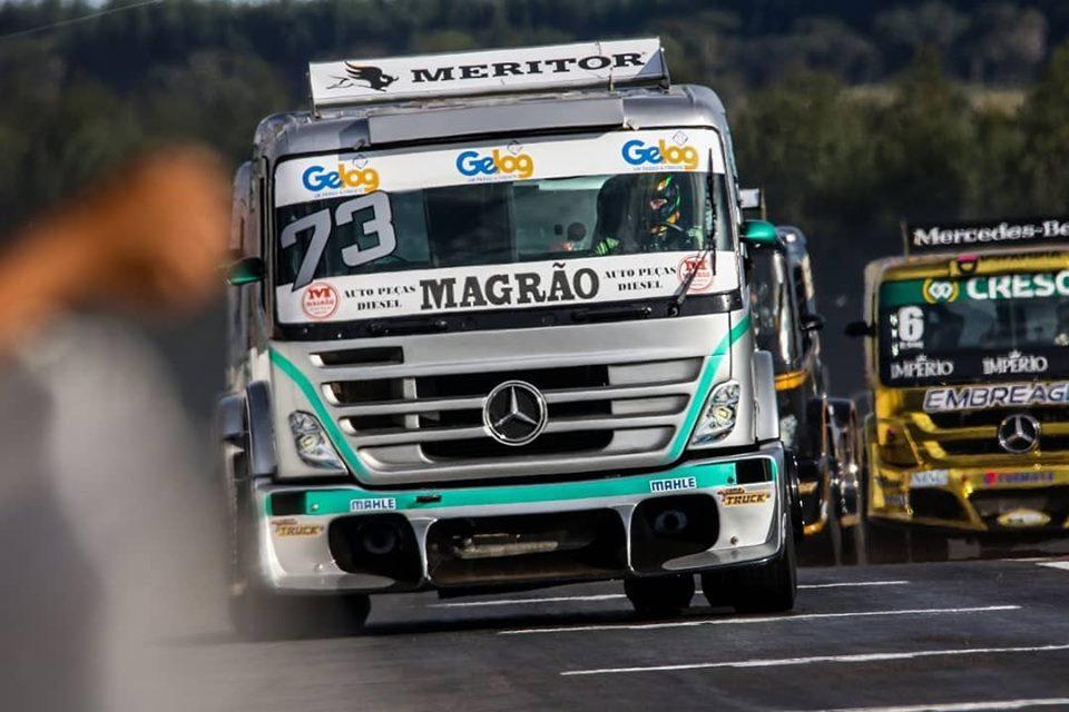 Magrão Diesel